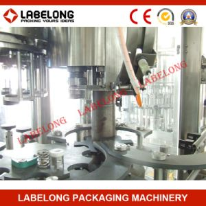 High Quality Commercial Bottle Filling Machine pictures & photos