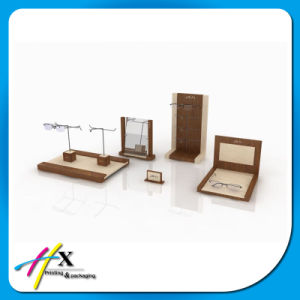 Acrylic Clear Sunglasses Display Stand pictures & photos