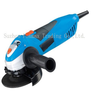 Ce Angle Grinder 115/125mm (FZZ-02) pictures & photos