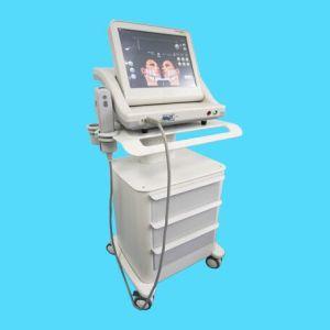 Professional Wrinkle Treatment Skin Rejuvenation Skin Tighten Hifu Machine