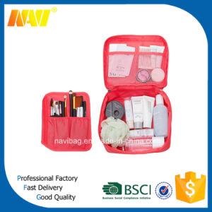 High Quality Custom Nylon Brush Make up Bag pictures & photos