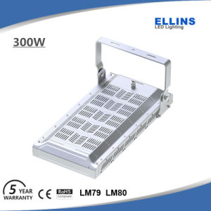 Good Quality 50W 80W LED Floodlight with 5 Year Warranty pictures & photos