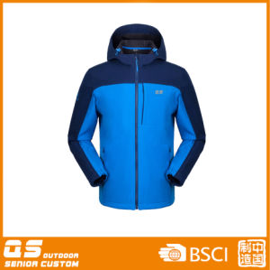 Men′s Winter Fashion Ski Jackets pictures & photos
