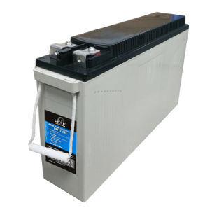 12V 200ah Front Terminal Battery for UPS & Telecom pictures & photos