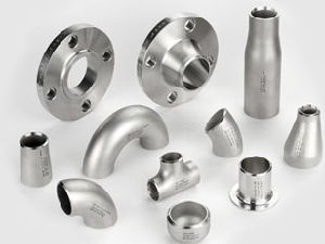 Stainless Steel Pipe Fittings pictures & photos