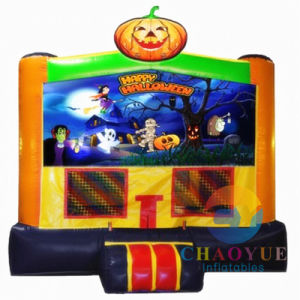 Commercial Jumping Castle Bounce House with Ce Blower pictures & photos