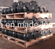 Excavator Undercarriage Parts Track Roller for PC200-8 PC300-6 pictures & photos