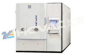 PVD Titanium Chromium Coating Machine Equipment for Metal, Glass, Ceramic, Mosaic pictures & photos