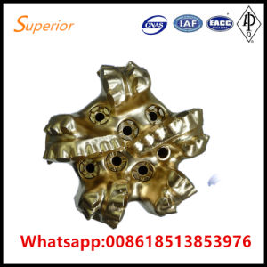 Manufature of PDC Bit with Steel Body Rock Roller Dirlling Equipments pictures & photos