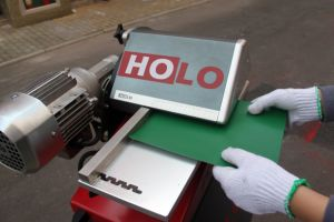 Holo New Ply Separator Machine pictures & photos