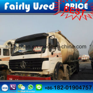 Wholesale Used North Benz 6X4 Tractor Truck of Truck Tractor pictures & photos
