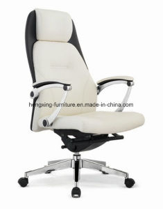 Ergonomic Barstools School Lab Hotel Executive Leather Office Chair (HX-NS906A) pictures & photos