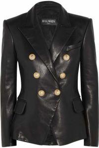 Fake Leather Ladies′ PU Waist Fashion pictures & photos