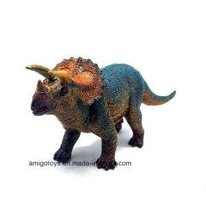 Top 2017 New Products Rubber Dinosaur for Kids pictures & photos