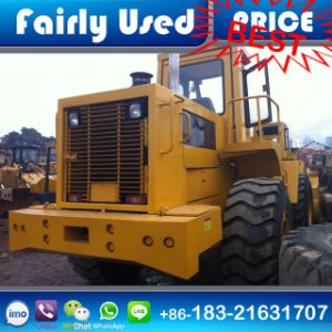 Used Cat 966e Front Loader of Cat 966e Front Loader pictures & photos