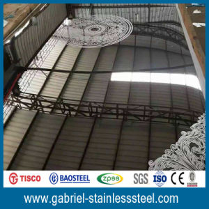304 1.0mm Thickness Stainless Steel Metal Sheet pictures & photos