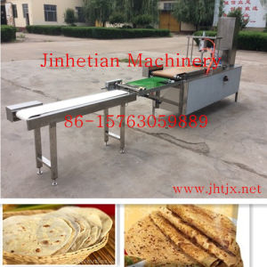 Automatic Pancake Pita Bread Bakery Equipment Machine Line pictures & photos