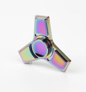 Fidget Spinner Desk Relaxation Toys Things to Keep Your Hands Busy pictures & photos