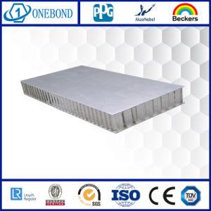 Aluminum Honeycomb Panel Price pictures & photos