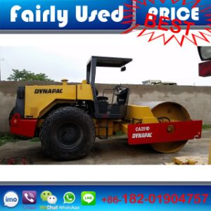 Used Dynapac Double Drive Roller Ca251d with Canopy pictures & photos