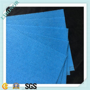 Blue Humidifier Spunlaced Nonwoven Material pictures & photos