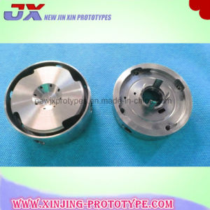 Stainless Steel High Quality CNC Milling and Machining Parts pictures & photos