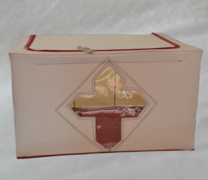 Clothes Collecting Storage Foldable Box for Home Use pictures & photos