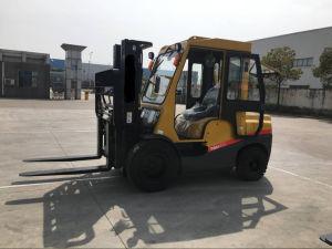 4-5ton Diesel Forklift pictures & photos