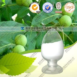 Supply Food Grade Supplement Gallic Acid Powder pictures & photos