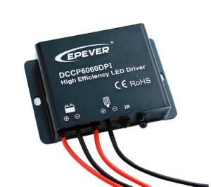 12V 24V LED Lightingled Driver Power Supply 95.7% Efficiency 30W 60W LED Light Driver pictures & photos