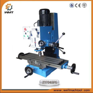 ZAY7040FG Milling and Drilling Equipment with Spindle Micro Feed Precisely with CE Standard pictures & photos
