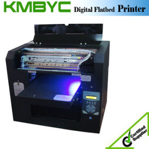 Factory Direct Seal UV-LED Flatbed Printer Machine/Hot Seal Printer Machine pictures & photos