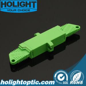 E2000 APC Adaptor pictures & photos
