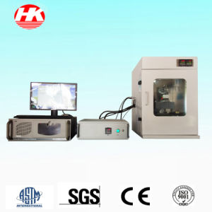HK-Hfrr-001 High Frequency Reciprocating Friction and Wear Testing Machine pictures & photos