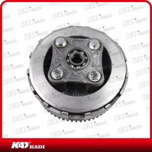 Motorcycle Spare Part Motorcycle Clutch Assy for Eco 100 pictures & photos
