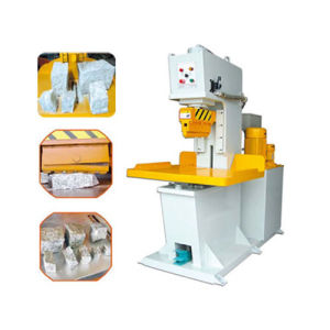 Hydraulic Stone Splitter Machine for Paving Cobblestone pictures & photos
