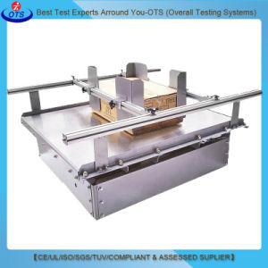 Transportation Vibration Simulation Test Packaging Box Vibration Test Machine (EN71) pictures & photos