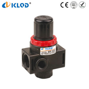 1/2 Inch Alloy Material Air Compressor Pneumatic Air Regulator Br4000 pictures & photos