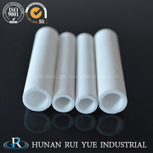 Alundum Tube Ceramic Thermocouple Protection Tube pictures & photos