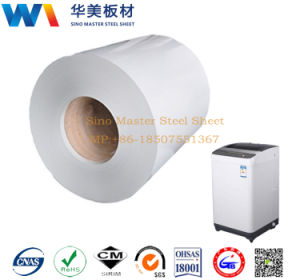 Sheet Metal Manufacturer Home Appliance Body Material PCM pictures & photos