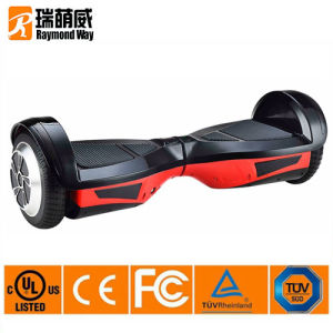 China Top Quality Private Mold Two Wheel Hoverboard Electric Skateboard