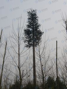 GSM Wireless Camouflaged Telecommunication Tower pictures & photos