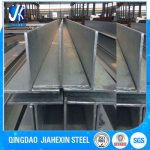 The China Market Production Super Light Weight Galvanized T Steel pictures & photos