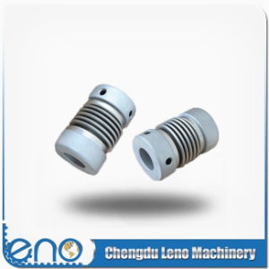 Stainless Steel Flexible Shaft Setscrew Type Jb1 Bellow Couplings pictures & photos
