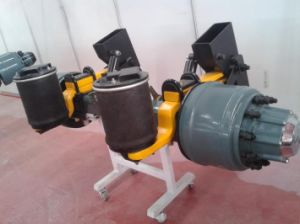 High Quality Semi Trailer Air Suspension pictures & photos