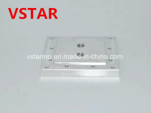 OEM CNC Machining High Precision Aluminum Machinery Part pictures & photos
