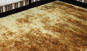 Cheap Korean Silk Carpet 1200d