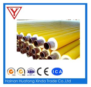 Thermal Anti-Corrosion Layer Coated Steam Insulation Steel Pipe pictures & photos