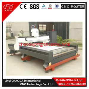 Hot Sale Jcs1325r 3D Stone Sculpture CNC Carving Machine Price pictures & photos