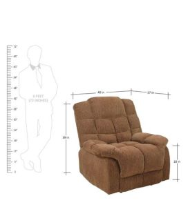 Hot Sell Fabric Recliner Sofa, America Type Sofa Set (GA7430) pictures & photos